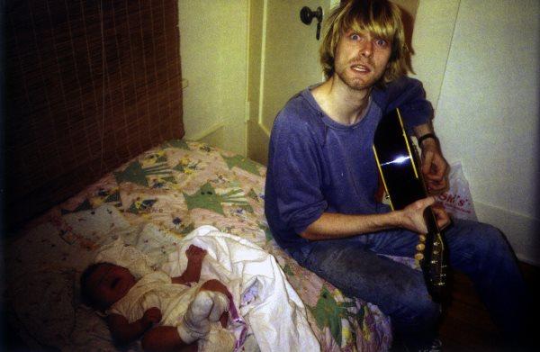 Kurt Cobain 9