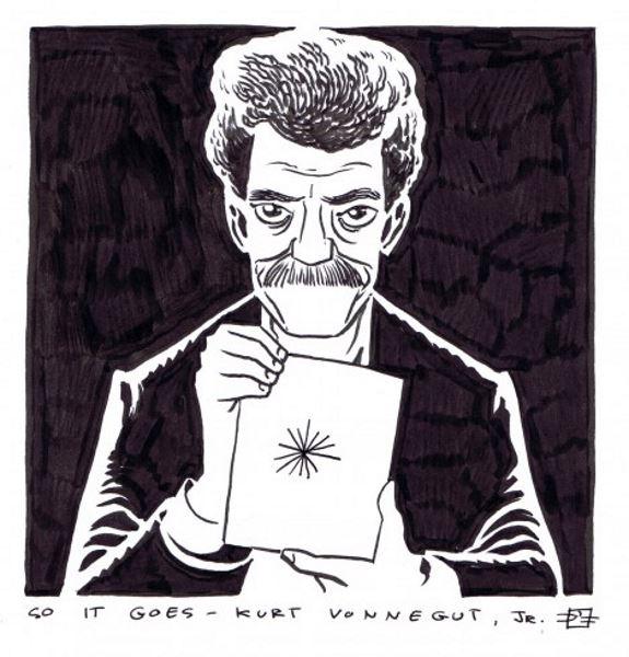 Kurt Vonnegut 5