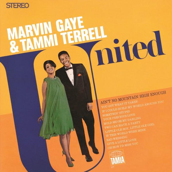 Marvin Gaye 4