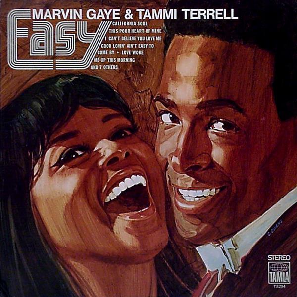 Marvin Gaye 5