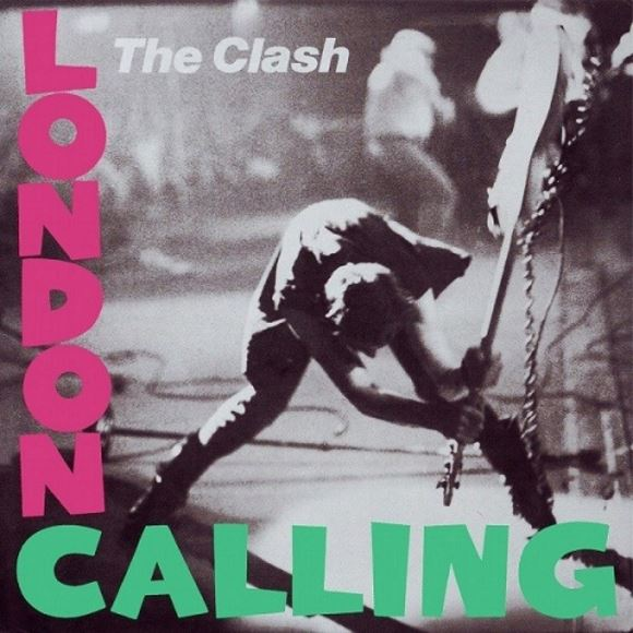 The Clash 3