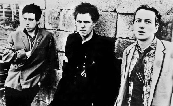 The Clash 6