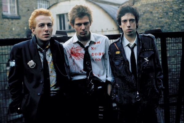 The Clash 7