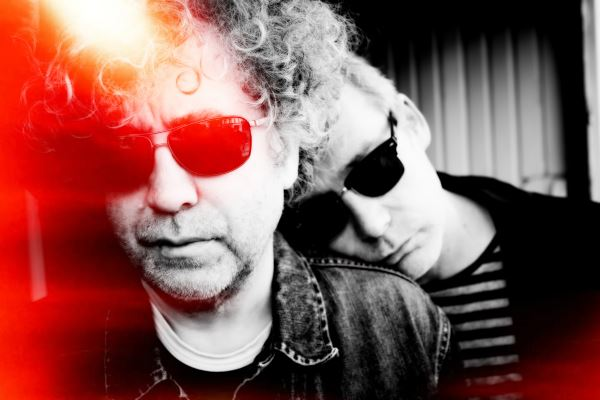 The Jesus and Mary Chain 2