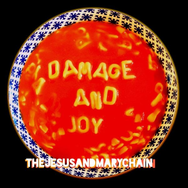 The Jesus and Mary Chain 3