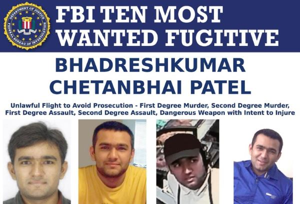 criminali ricercati 1