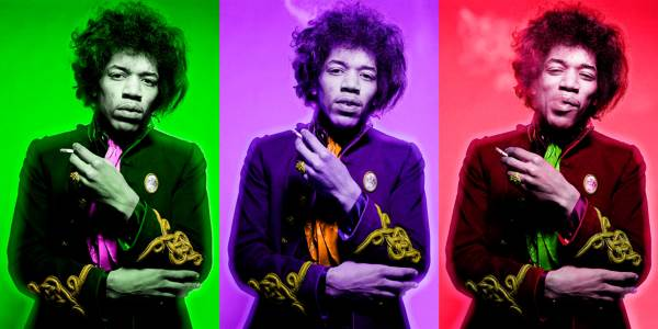 Are You Experienced 3