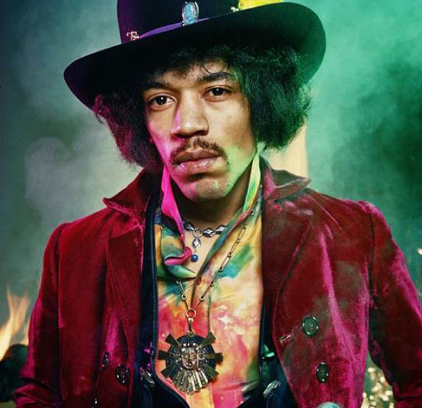 Are You Experienced 5
