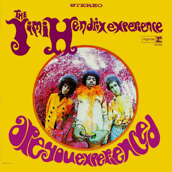 Are You Experienced 6