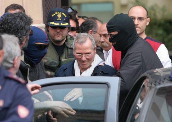 Cosa Nostra 3
