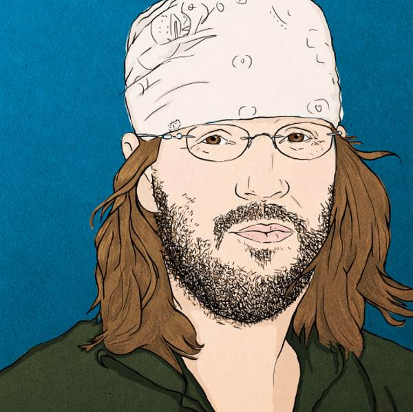 David Foster Wallace 5