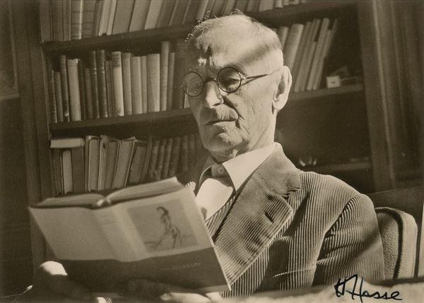 Hermann Hesse 1