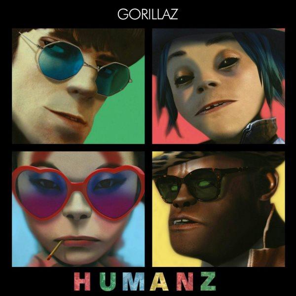 Humanz 2