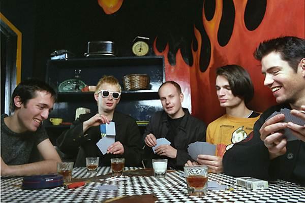 Radiohead Ok Computer 2