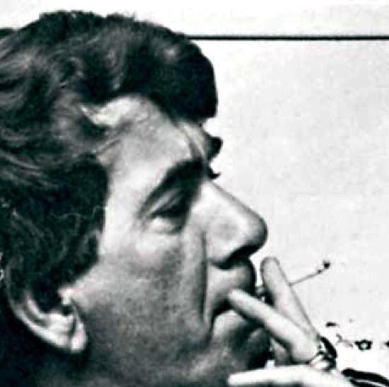 Attilio Lolini