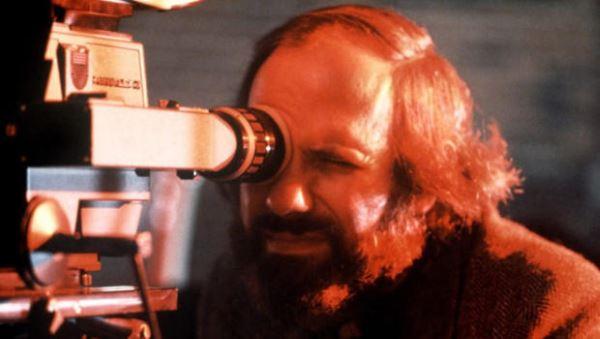 Brian De Palma 8