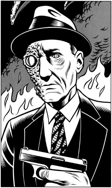 Burroughs 6