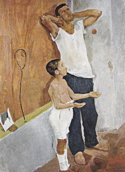 Fausto Pirandello 3