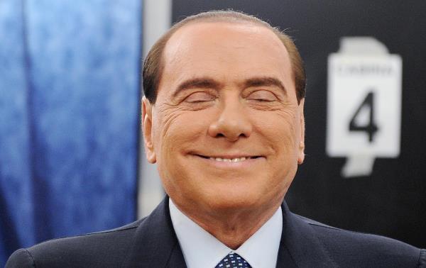 Berlusconi 1