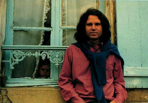 Jim Morrison 11