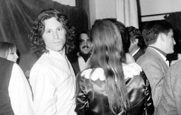Jim Morrison 5