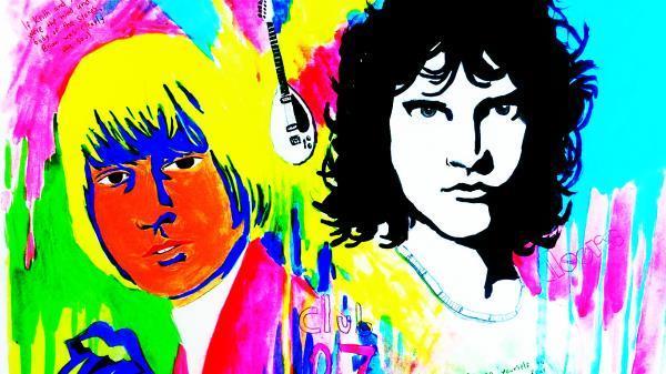 Jim Morrison 8