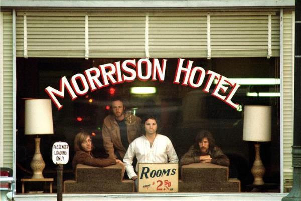 Jim Morrison 9
