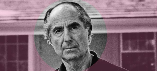 Philip Roth 3