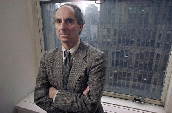 Philip Roth 4