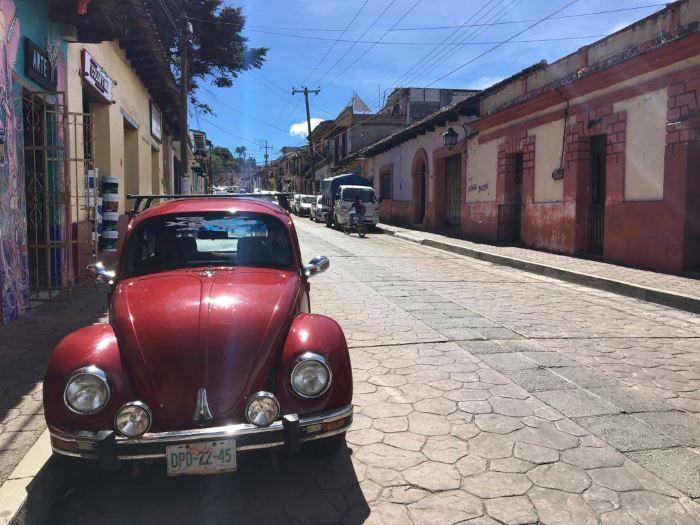 Messico 5