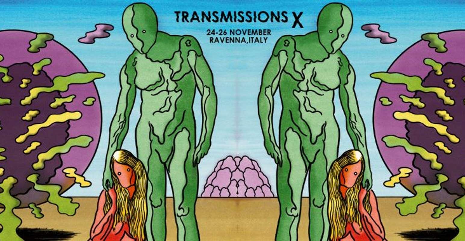 Transmissions Festival