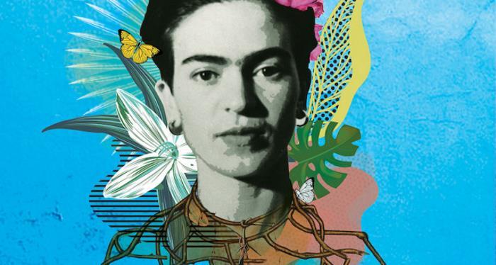 Frida Kahlo 5