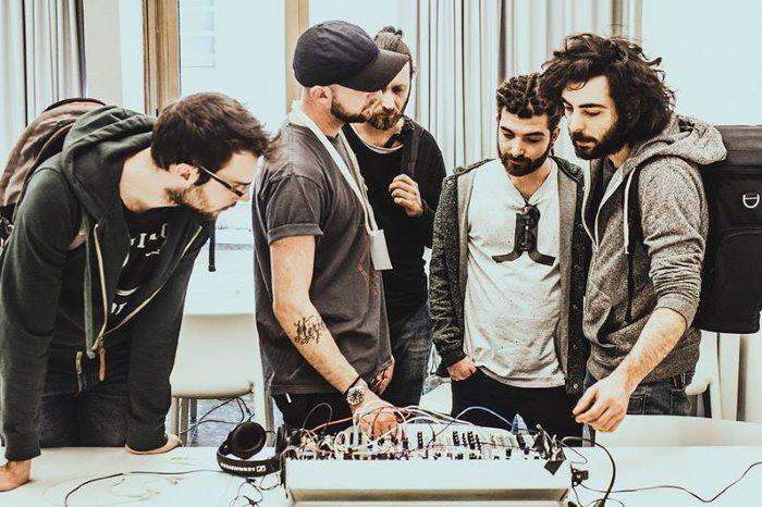 Musica elettronica 3