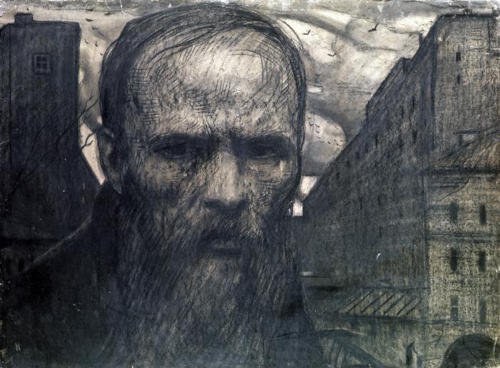 Dostoevskij 2