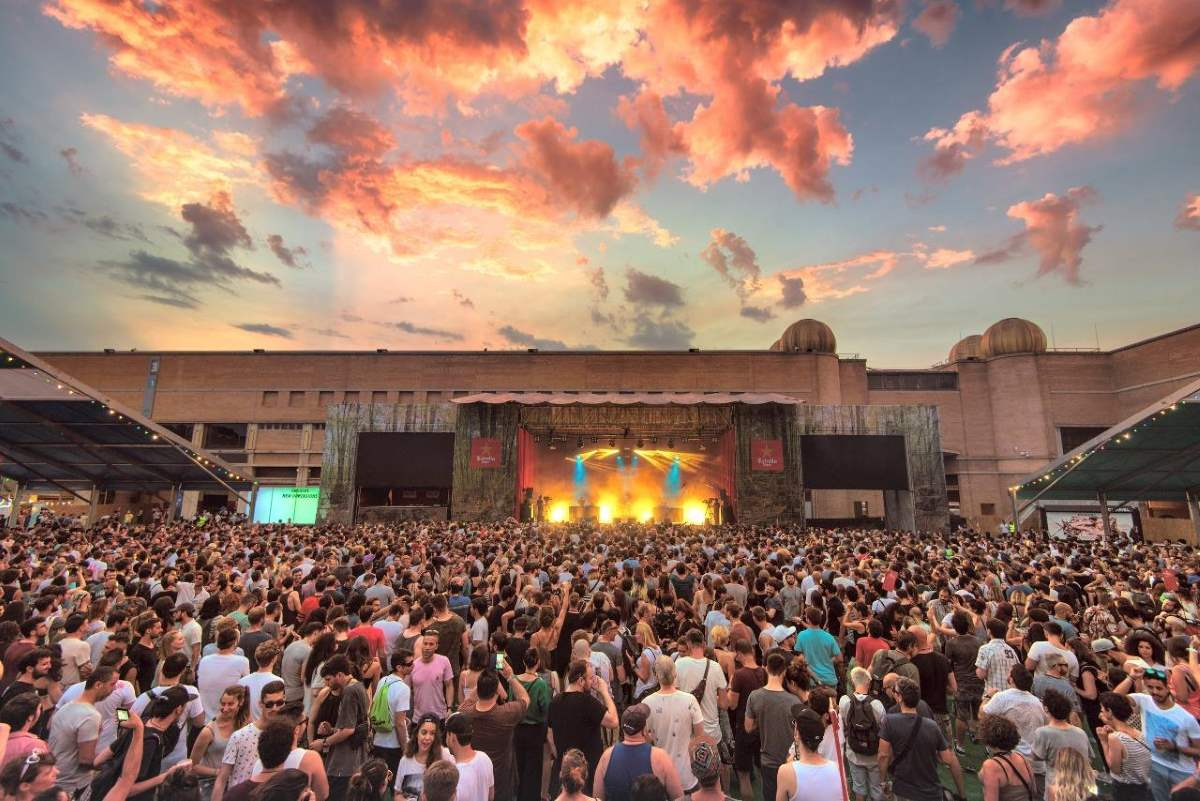 25 anni di Sónar: The Only Festival That Matters