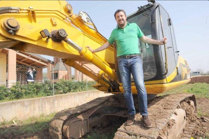 Matteo Salvini 4
