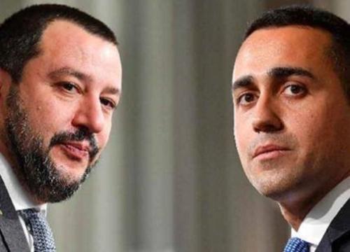 Matteo Salvini 5