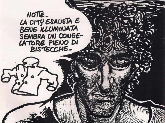Andrea Pazienza 7