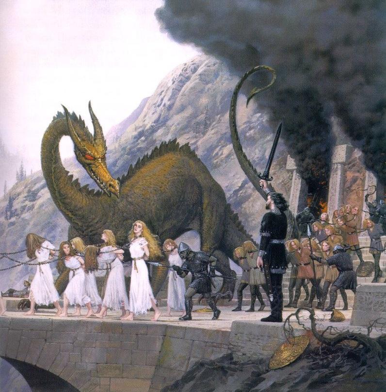 Tolkien 3