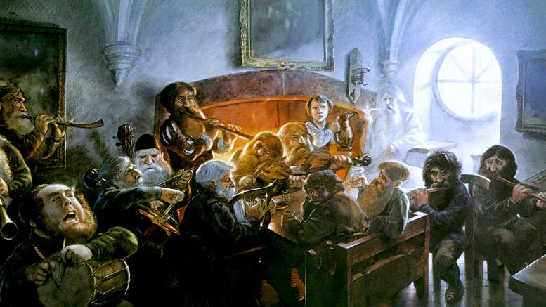 Tolkien 5